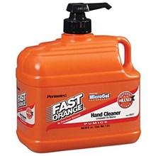 Permatex 25217 Fast Orange Fine Pumice Lotion Hand Cleaner