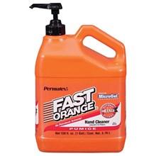 Permatex 25219 Fast Orange Fine Pumice Lotion Hand Cleaner