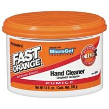 Permatex 35013 Fast Orange Pumice Cream Hand Cleaner