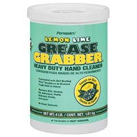Permatex 13106 Grease Grabber Lemon Lime Hand Cleaner