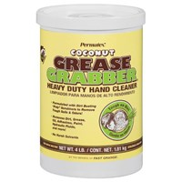 Permatex 14106 Grease Grabber Coconut Hand Cleaner