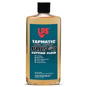 LPS 40220 Tapmatic Dual Action #2 Cutting Fluid