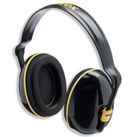 Uvex 2600.200 K200 Earmuffs Hearing Protection