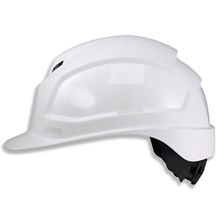 Uvex 9772.040 Pheos IES Safety Helmets Head Protection