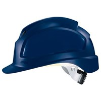 Jual Uvex 9772.530 Pheos B Safety Helmets Head Protection