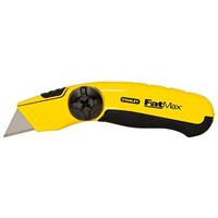 Stanley 10-780N FatMax Fixed Blade Utility Knife Cutting Tools