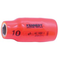Jual Mata Sock Kennedy KEN-534-7500K 10 mm Insulated Hexagon Socket