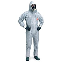 Jual Dupont CHA5 Tychem F Coverall