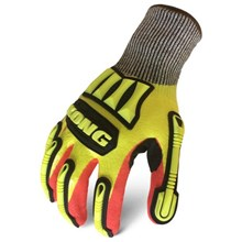 Kong Kong Full-Dipped Knit Cut 5 Mechanical Hand Protection