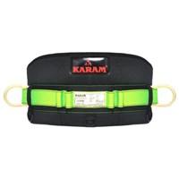 Karam PN 01 Work Positioning Belt Body Harness 1