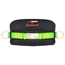 Karam PN 01 Work Positioning Belt Body Harness