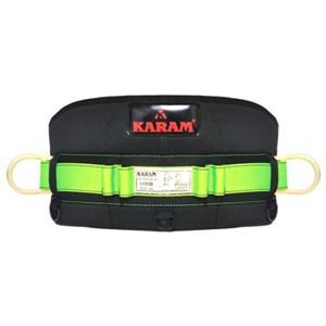 Karam PN 01 Work Positioning Belt Body Harness