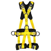 Karam PN 56 OR Oil and Dust Repellant Revolta All Purpose Harness