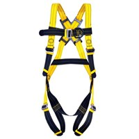 Karam PN 24 OR Oil and Dust Repellant Revolta Climbers Harness 1