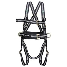 Karam PN 42 02 FR Flanil Flame Resistant Full body Harness