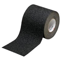 3M 710 Black Coarse Tapes and Treads Safety Walk