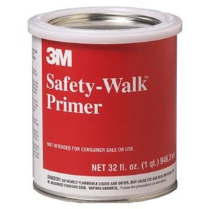 3M Primer 901 Slip Resistant Tapes and Treads Safety Walk