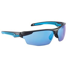 Bolle TRYOFLASH Blue Flash Tryon Safety Glasses Eye Protection