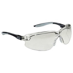 Bolle AXCONT Contrast Axis Safety Glasses Eye Protection