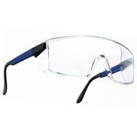 Bolle B272BCI B272 Clear Guaranteed Safety Glasses Eye Protection 1