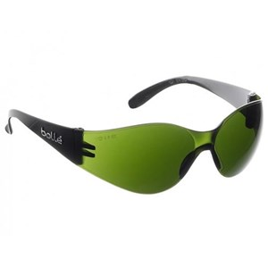Bolle BANWPCC5 Shade 5 Bandido Safety Glasses Eye Protection