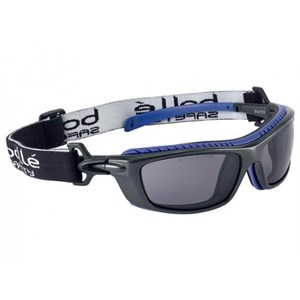 Bolle BAXCSP BCSP Baxter Safety Glasses Eye Protection