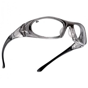 Bolle BOSSPSI Clear Boss Safety Glasses Eye Protection