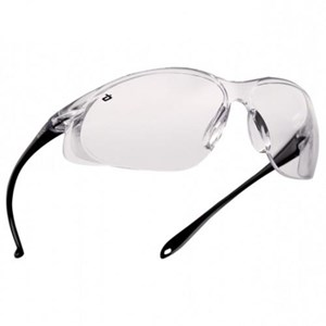 Bolle CHOPSI Clear Chopper Safety Glasses Eye Protection