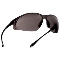 Bolle CHOPSF Smoke Safety Glasses Eye Protection 1
