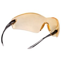 Bolle COBPSI Comfort Yellow Cobra Safety Glasses Eye Protection 1