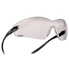 Bolle COBCONT Contrast Cobra Safety Glasses Eye Protection