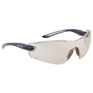 Bolle COBCSP CSP Cobra Safety Glasses Eye Protection