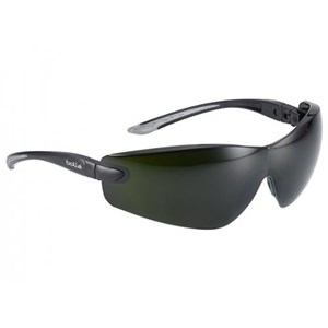 Bolle COBWPCC5 Welding Shade 5 Cobra Safety Glasses Eye Protection