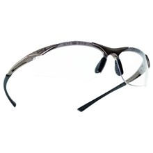 Bolle CONTPSI Clear Contour Safety Glasses Eye Protection