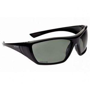 Bolle HUSTPOL Polarized Hustler Safety Glasses Eye Protection