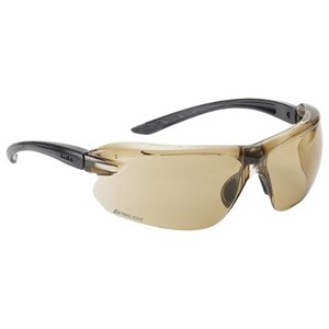 Bolle IRITWI Twilight IRI-S Safety Glasses Eye Protection