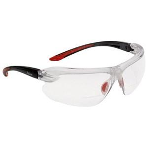 Bolle IRIDPSI3 Reading Area +3 IRI-S Safety Glasses Eye Protection