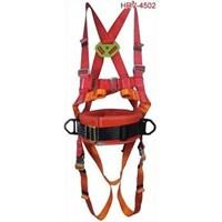 Adela HRV-4502 CE Approved Body Harness 1