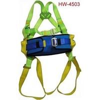 Adela HW-4503 CE Approved Body Harness 1