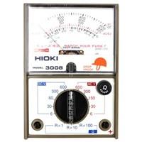 Hioki 3008 DMM Multi Tester