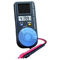Jual Hioki 3245-60 DMM Solar Hi Tester