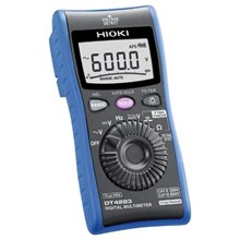 Hioki DT4224 DMM Digital Multimeter