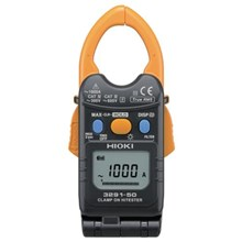 Hioki 3291-50 Clamp On Hi tester Clamp Meter
