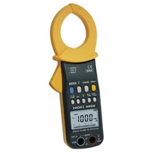 Clamp Meter Hioki 3282 Hi Tester Digital