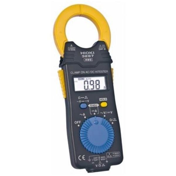 Clamp Meter Hioki 3288 AC/DC Hi Tester Digital