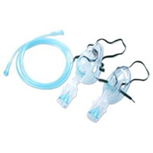 Cosmo Med Nebulizer Mask Set