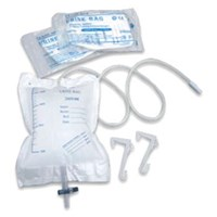 Cosmo Med 2000 ml Urine Bag