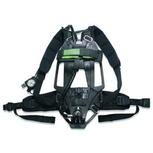 MSA AirGo Pro SCBA Supplied Air Respirator