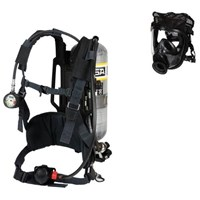 MSA AirHawk II SCBA Supplied Air Respirator