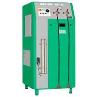 MSA Compressor Supplied Air Respirator